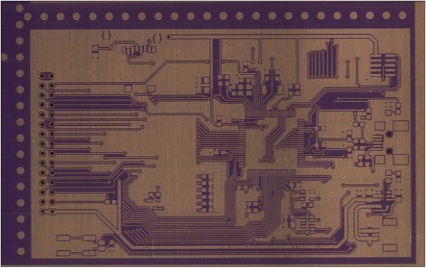 Printed Circuit Board Production Pcb Production